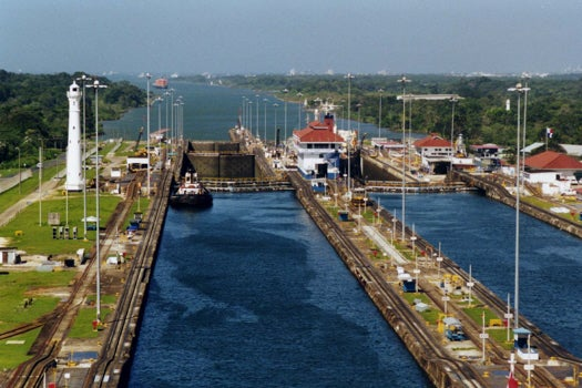 Nicaragua Enlists China To Build An Alternative To The Panama Canal
