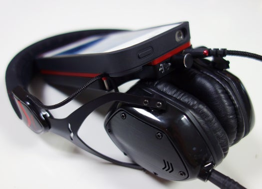 Pop Review: V-Moda's VAMP Gives Your iPhone Audio Superpowers