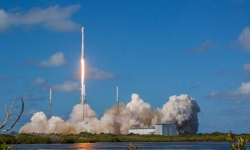 Watch SpaceX's Launch And Landing Attempt Wednesday Morning