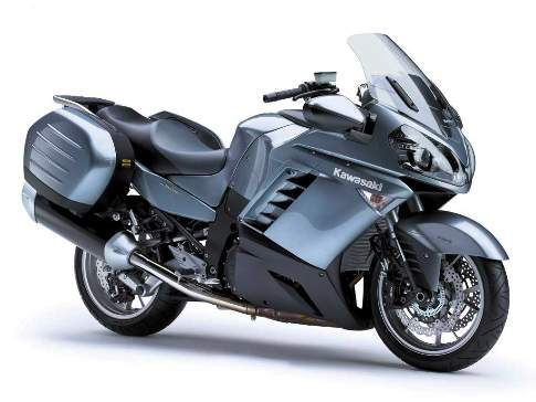 Night Riders Rejoice: Infrared Vision in the Works for Motorcycles