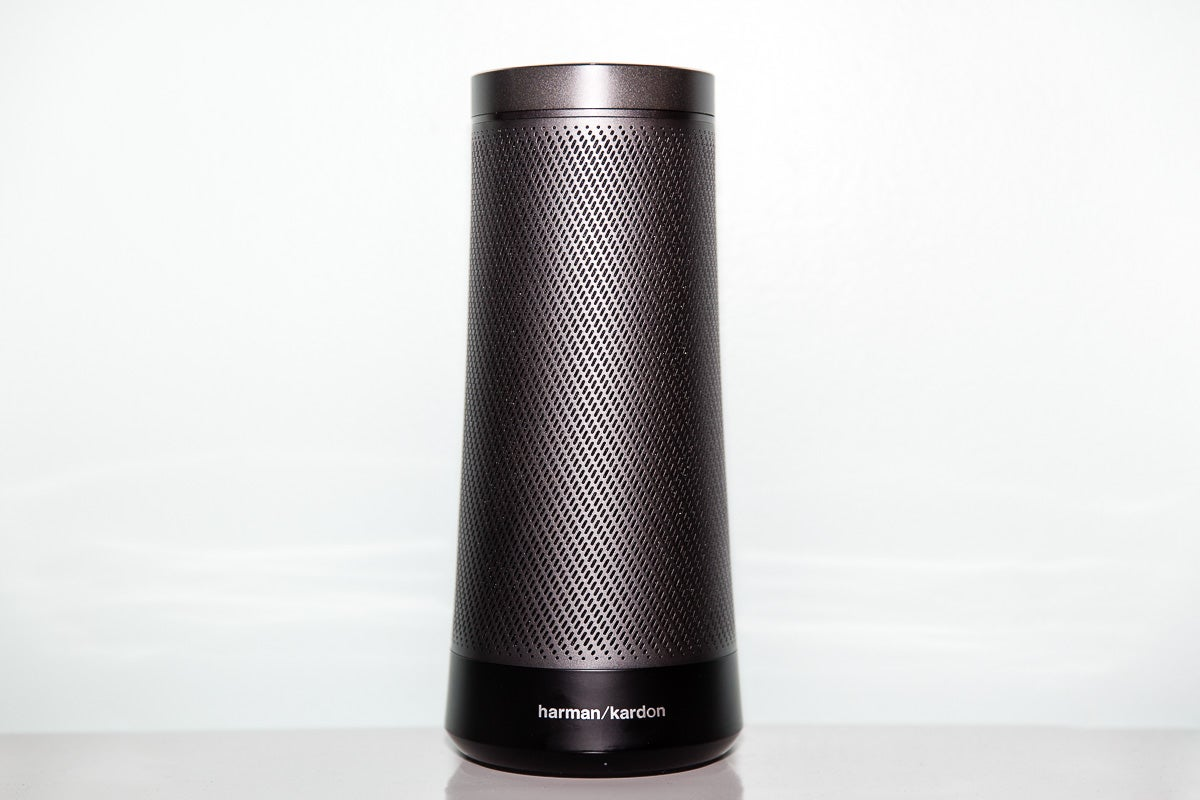 The curious case of the Cortana speaker: Harmon Kardon Invoke review