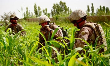 DARPA Wants To Build A Better Battlefield Internet