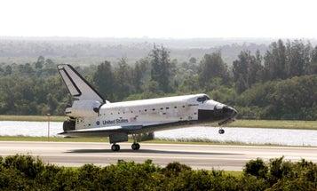 Space Shuttle Retirement Could Force Major Job Losses