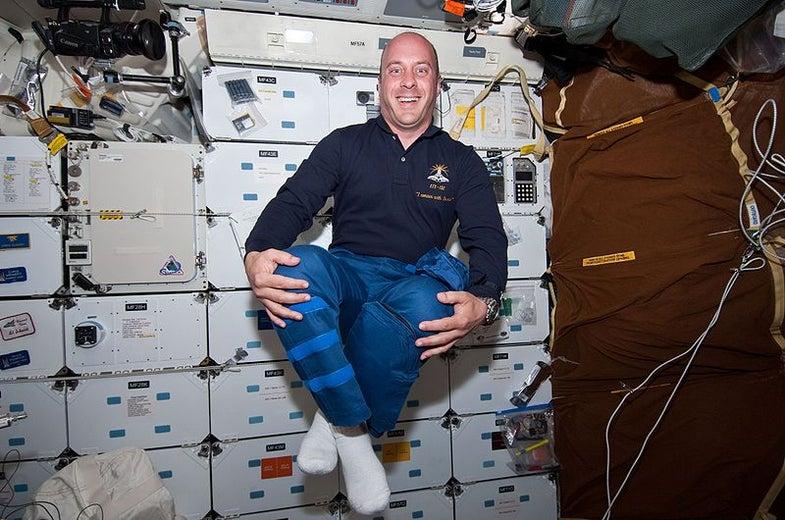 Q+A:  SpaceX Engineer Garrett Reisman on Building the World's Safest Spacecraft