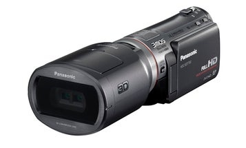 Affordable 3-D Cameras For Amateur Photographers