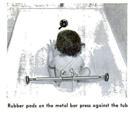 Safety Belt: October 1939