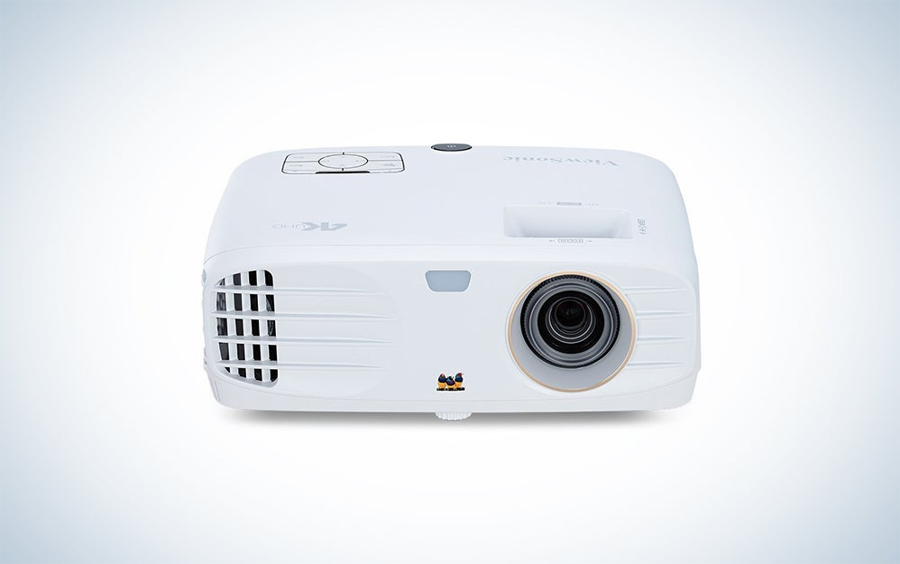 ViewSonic 4k projector