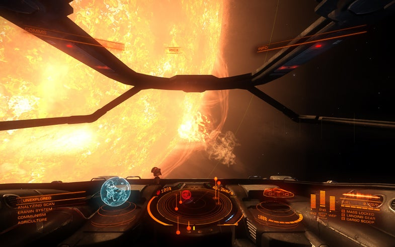 Colonize A Hyper-Detailed Universe In Virtual Reality