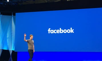 The Best Things We Saw At Facebook's F8 Keynote Today