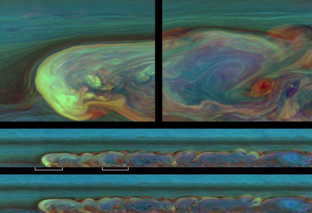 """""""Saturn"""