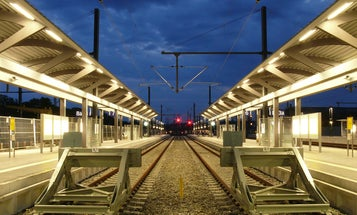Germany May Have Driverless Trains By 2023