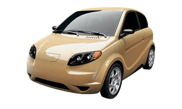 Introducing Kestrel, The First Road-Ready Car Built Out Of Hemp