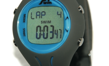 Swim Watch Counts Your Laps Automatically