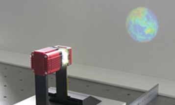 World's Smallest Pico Projector Is Very Small, Not Very Bright