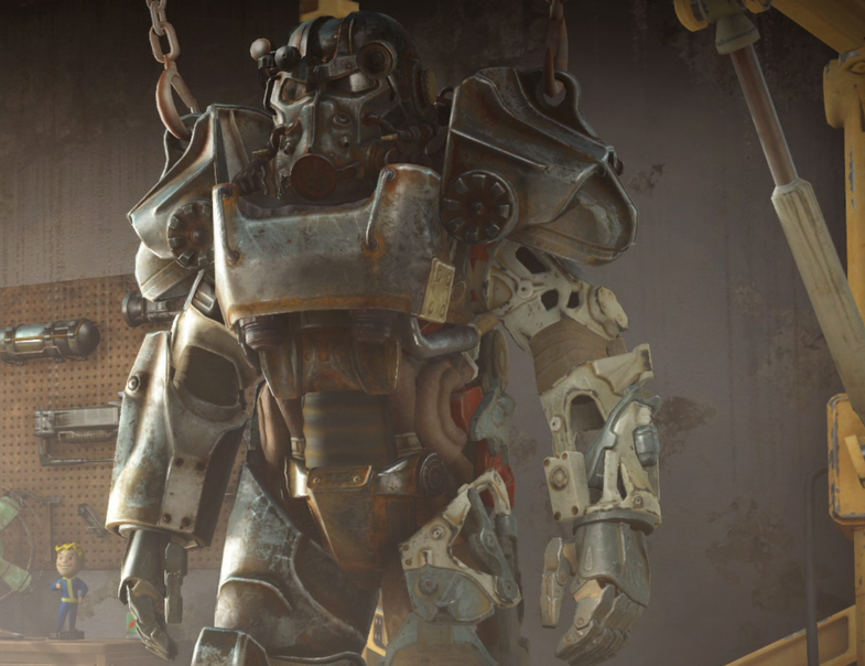 PopSci Survives Nuclear War in 'Fallout 4'