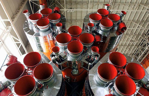 Russia Is Investing $50 Billion In Its (Very Ambitious) Space Program