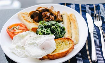 When you should eat breakfast—and when you can probably skip it