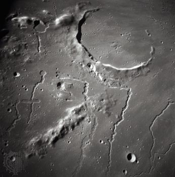 MapQuest on the Moon