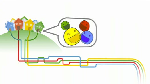 Google to Test Ultra-Fast Gigabit Broadband For a Lucky Few