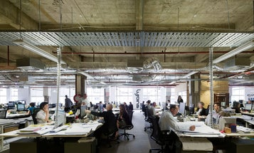 Yes, The Air In Your Office Is Slowing Down Your Brain