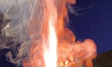 Spontaneous Combustion Is Easier Than You Think