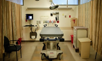 Assisted suicide is now legal in Colorado, thanks to overwhelming voter support