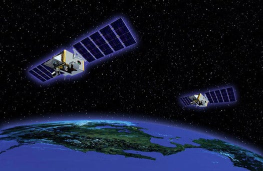 For the First Time, Satellites Track a Ballistic Missile Through All Phases of Flight