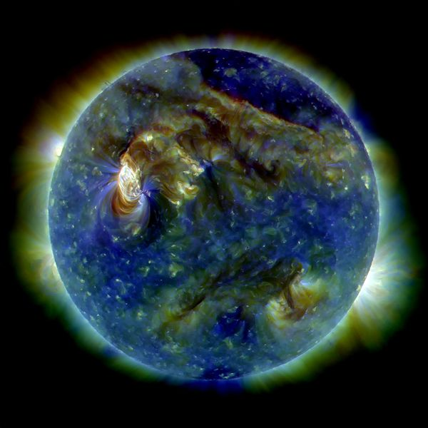 With Two New Space Science Missions, ESA Will Fly to the Sun and Look For Dark Energy