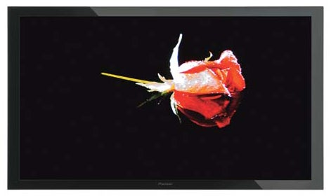 Pioneer Bails Out of the Plasma Panel Business