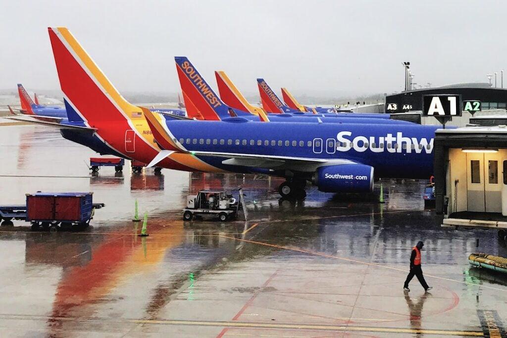 """""""Southwest"""