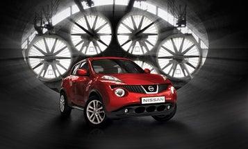 The Nissan Juke is Less a Family Hauler Than an Efficient City Car
