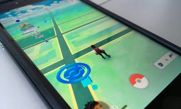Pokémon Go Doesn't Need To Access Your Entire Google Account