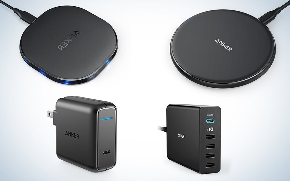 Anker Chargers