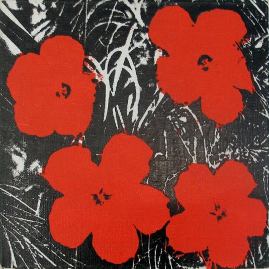 You Can Now Buy A $1.15M Warhol On Amazon