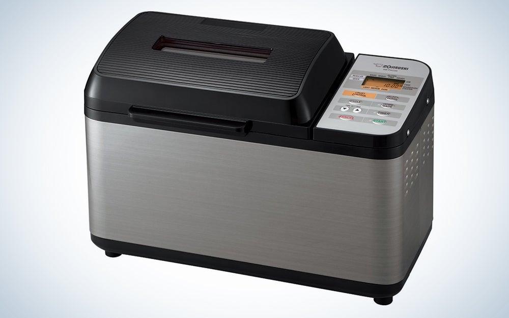 KBS Pro Stainless Steel Bread Machine