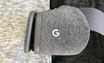 Daydream VR is Google Cardboard for Grown-Ups