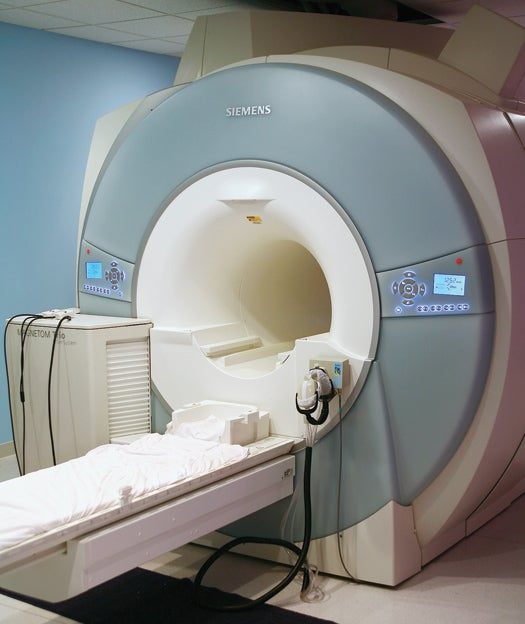 Brooklyn Lawyer to Enter Brain Scan as Court Evidence for Client's Veracity