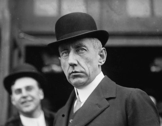 How Roald Amundsen Won The Race To The Bottom Of The World