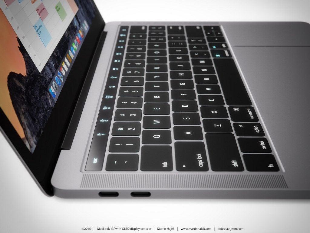 """""""Macbook"""