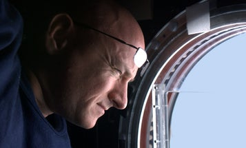 What's Next For Astronaut Scott Kelly?
