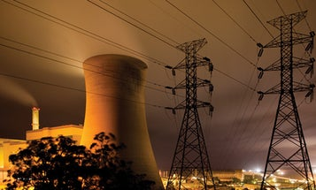Climatologist: Nuclear Power Only Way To Curb Climate Disruption