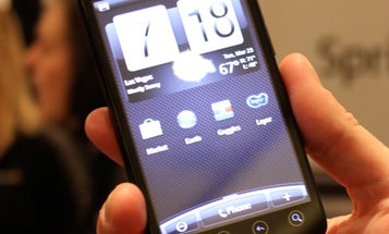 The Next Best Phone: HTC's Evo 4G Smokes the Competition