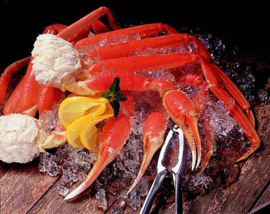 Crabs And Lobsters Probably Do Feel Pain, According To New Experiments