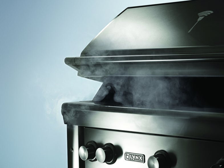 This Talking Grill Will Cook You The Perfect Steak