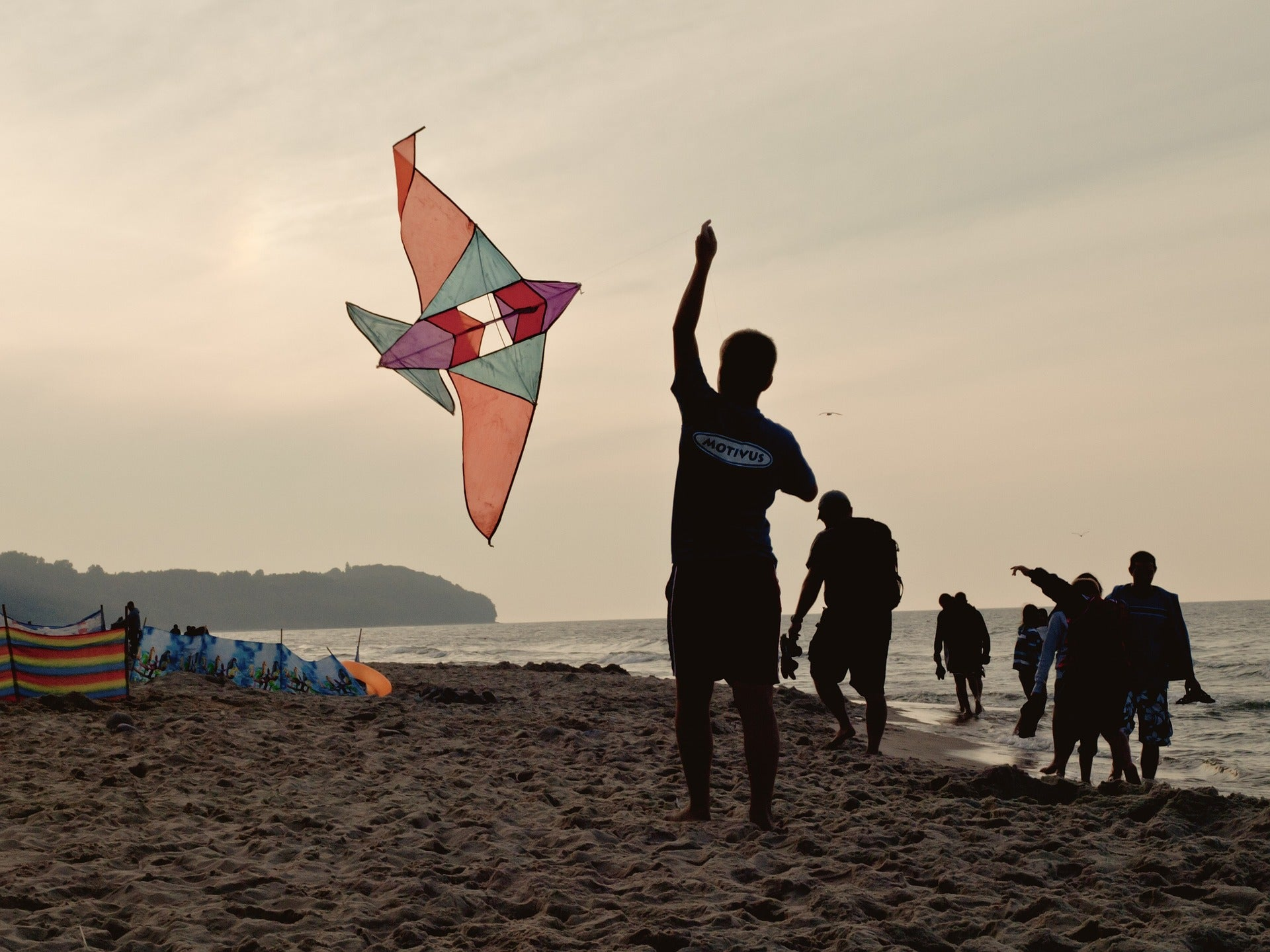 Rad kites for fearless flyers