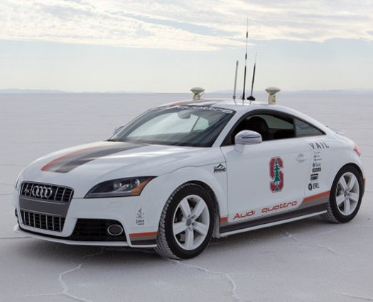 Invisibility, No Brake Lights, Ads Everywhere: The Future Of Self-Driving Cars