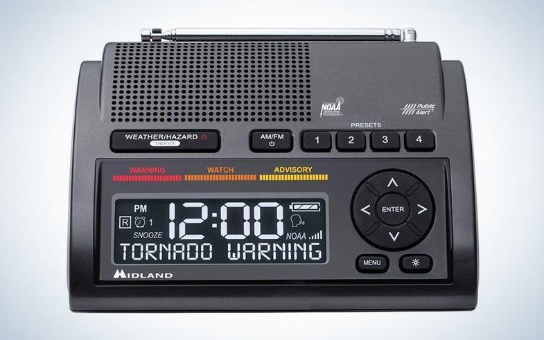 Midland Hazard Radio