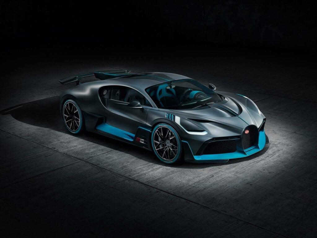 """""""Bugatti"""