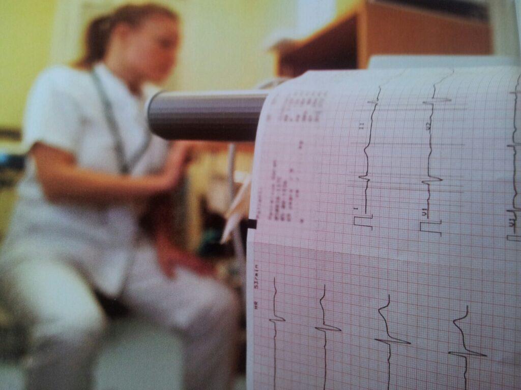 """""""Heartbeat"""