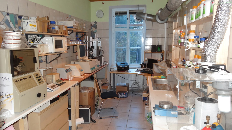Austria Greenlights DIY Genetic Engineering